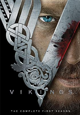 VIKINGS SEASON 1 BY FIMMEL,TRAVIS (DVD)